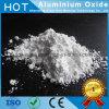 Alúmina calcinado del óxido de aluminio para el vidrio dieléctrico de pulido refractario de cerámica del llenador