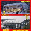 Tenda bianca della tenda foranea del doppio ponte del tetto del PVC del fornitore della Cina per la mostra dell'automobile