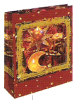 Хозяйственная сумка рождества (K4-6)