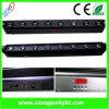 Il DJ Lighting 8PCS 10W RGBW Rotating LED Beam Bar Light