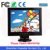 Witte/Zwarte Kleur 12  LCD van de Duim de Monitor van TV