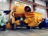 Produtos de fábrica da bomba de betão leve e sistema hidráulico da bomba de concreto para venda na Arábia Saudita