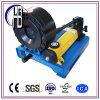 Presse hydraulique manuelle de boyau/prix hydraulique de machine d'outil à sertir de boyau
