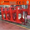 Machine de fabrication de brique de poids léger et machine de bloc d'AAC