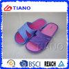 Deslizadores de Confortable das sandálias da forma para as senhoras (TNK20215)