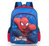 2016 de nouveau au sac de livre chaud de vente en gros de sac à dos d'enfants d'homme d'araignée de la vente 3D de saison d'école