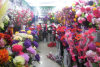 Yiwu Artificial Flower Purchasing Agent Agent d'exportation