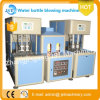 Semi-Automático Small Pet Bottle Blowing Molding Machine