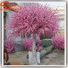 Heißes Verkaufs-Fiberglas-künstlicher Kirschblüten-Baum