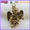 형식 디자인 금에 의하여 도금되는 금속 아기 천사 매력 #18367