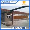 Almofada avançada refrigerar evaporativo de casa de galinha para casas das aves domésticas