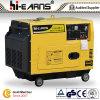 Generador diesel de Digitaces (DG6500SE)