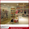 Baby 또는 Kid Clothing 소매점을%s 귀여운 Shop Display Furniture