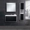 Шкаф 2017 ванной комнаты сделанный в тщетах ванной комнаты Hanghou модельных