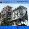 60. Abgefeuerter CFB Dampfkessel der mageren Kohle-für Kraftwerk