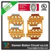Placa PCB flexible hacer Pi FPC de poliamida Kapton