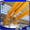 10 Tonnen-europäischer doppelter Träger-Laufkran mit Hebevorrichtung