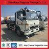spruzzatore dell'acqua del camion del serbatoio di acqua di 4cbm Sinotruk HOWO per l'abbellimento della città