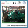 gerador de potência Water-Cooled Genset do motor Diesel de Yuchai do gerador 150kw