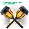 Solarrasen flammt im Freien helle Landschaftsdekoration-Lampe des Feuer-Tanzen-LED für Garten-Bahn-Yard