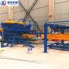 Reforço automático da máquina de solda de malha de arame (2500mm)
