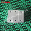 Hohe Präzision CNC-maschinell bearbeitenteil für Luftfahrtbefestigungs-Ersatzteil