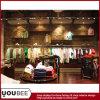 Attactive Shop Fitting, Display Racks für Casualwear Einzelhandelsgeschäft