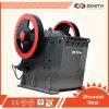 Ce&ISO aprobó la trituradora de escoria para la venta
