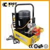 Marken-manuelle Hydraulikpumpe Jiangsu-Kiet für hydraulischen Schlüssel