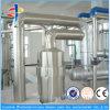5-25t/D GemüseErdölraffinerie-Gerät/grobe Erdölraffinerie-Pflanze