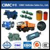 Förderwagen Spare Parts für MERCEDES-BENZ (NG80)