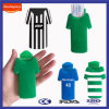 Fußball-Sport-Spaß-Jersey-Kasten-kleiner Wundverband