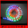 Feiertags-helles Weihnachtsdekoration-Licht-heiße neue Produkte für 2015 flexible SMD5050 30LEDs/M 12V LED Seil-Lichter