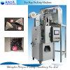 Empaquetadora automática de alta velocidad del bolso de té para el grano