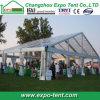 Double tente de luxe de noce de la crête 15X20m à vendre