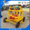 Qt40-3b den Flugasche-Ziegelstein/Block bildend maschinell hergestellt in China