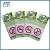 Ambientador de papel promocional al por mayor del ambientador de aire del coche del OEM