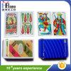 As cartas de jogar papel espanhol/Placas de Casino