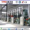 ISO9001 & CE Polímeros titulados Triturador de pó