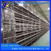 Secador de Aço Inoxidável Multi-Layer curto máquina de secagem de ondas de luz infravermelha