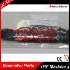 Der Daewoo-Doosan Ventil-Steuerdichtungen Exkavator-Dichtungs-Installationssatz-Dh280LC-3 hydraulische