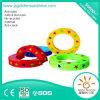 Kids Plastic Rolling Hoop Indoor Playground with CE/ISO Certificate
