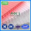 Feuille approuvée de cavité de polycarbonate de Lexan de 9001:2008 d'OIN de la CE