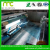 Fenêtre bleu/Protection de la surface de verre en PVC/film vinyle