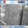 Barre plate de la qualité Q235 A36