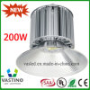 lumière élevée de compartiment de 200W LED avec la garantie 5years