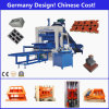 Máquina automática de bloco de concreto / máquina de tijolos / máquina de fabricação de blocos