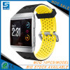 Fitbit Freigabe-Brücke-Armband-Sport-Band für Fitbit Ionenbänder