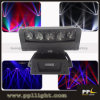 5pcsx10W RGBW LED Moving Head Beam Light