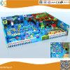 Для использования внутри помещений мягкая игровая площадка для малышей